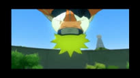 Naruto: Ultimate Ninja Storm - Trailer