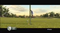 Tiger Woods PGA Tour 09 - Xbox 360 Gamernet Vorstellung