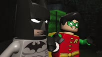 LEGO Batman - GC 2008 Trailer