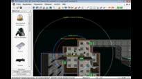 FPS Creator X10 - Tutorial: Verhalten und Wegpunkte