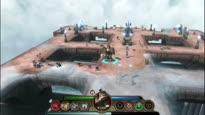 Demigod - Rook Gameplay Trailer