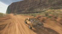 Baja: Edge of Control - Baja Rally Trailer