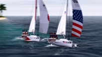 Virtual Skipper 5 - Trailer