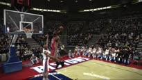 NBA 2K9 - Trailer