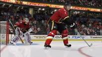 NHL 09 - Airborne Trailer