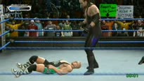 WWE SmackDown! vs. Raw 2009 - Road to Wrestlemania Mode Trailer