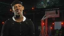 NBA 09 The Inside - Hinter den Kulissen: Motion Capture
