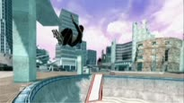 Skate It - Wii Balance Board Trailer