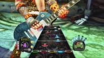 Guitar Hero 3: Legends of Rock - Dragonforce Track Pack Trailer