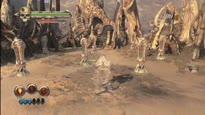 Golden Axe: Beast Rider - Beastly Bonus: The Lynth