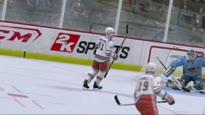 NHL 2K9 - Rick Nash Trailer