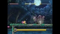 Wario Land: The Shake Dimension - Gameplay Trailer