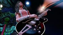 Guitar Hero World Tour - Hinter den Kulissen mit Ted Nugent
