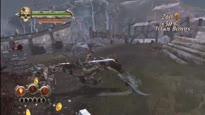 Golden Axe: Beast Rider - Beastly Teusdays: The Abrax