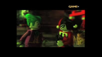 Lego Batman - GameTV Interview