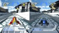 WipeOut HD - Gravity Ends Trailer