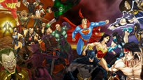 Mortal Kombat vs. DC Universe - Kombat Comics Interview