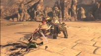 Golden Axe: Beast Rider - Final Battle Trailer