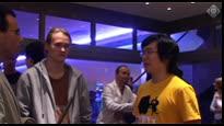 Gamehotel 08 - Interview mit Independent-Entwicklern