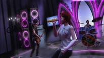 Guitar Hero World Tour - Hinter den Kulissen mit Paramore