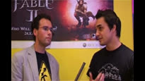 Fable 2 - Interview beim Gamehotel