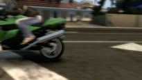 Midnight Club: Los Angeles - High Speed Pursuits Trailer