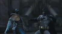 Mortal Kombat vs. DC Universe - Ultimate Mash-Ups Trailer HD