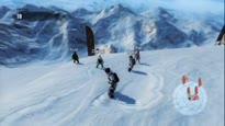 Shaun White Snowboarding - Entwicklertagebuch: Multiplayer