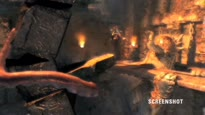 Tomb Raider: Underworld - Beneath The Surface: Vision