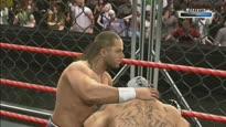 WWE SmackDown! vs. RAW 2009 - Karriere Modus Trailer