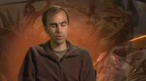 Golden Axe: Beast Rider - The Art of War Trailer