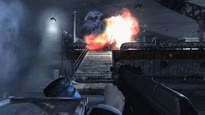 James Bond: Ein Quantum Trost - Launch Trailer