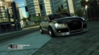 Need for Speed: Undercover - Cop Chase Trailer