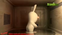 Rayman Raving Rabbids TV Party - Mikrowellen Trailer