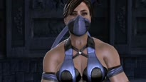 Mortal Kombat vs. DC Universe - Gameplay-Trailer