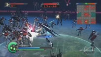 Dynasty Warriors: Gundam 2 - Trailer
