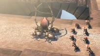 Demigod - Monstorous Beasts Trailer