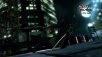 Ninja Blade - Japanese Extended Gameplay Trailer