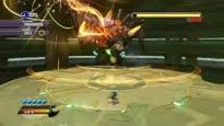 Sonic Unleashed - Boss Battles Trailer