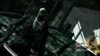 Ninja Blade - Gameplay-Trailer