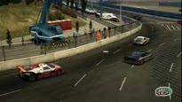 Race Pro - Porto Trailer