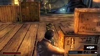 Resistance: Retribution - Titan Dock Fight Trailer