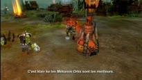Dawn of War 2 - Orks Trailer