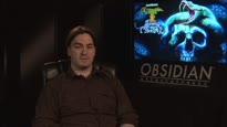 Neverwinter Nights 2: Storm of Zehir - Entwicklertagebuch: Deception