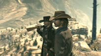 Call of Juarez: Bound in Blood - Announcement Trailer