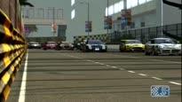 Race Pro - Track Reveal Trailer: Macau