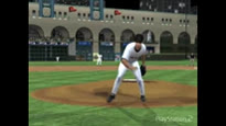 MLB 09: The Show - PS2 Trailer