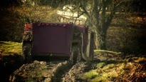 Dawn of War II - Real Life Rhino Trailer