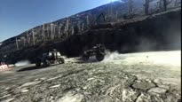 Fuel - US Landmarks Trailer