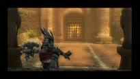 Overlord: Dark Legend - Debut Trailer